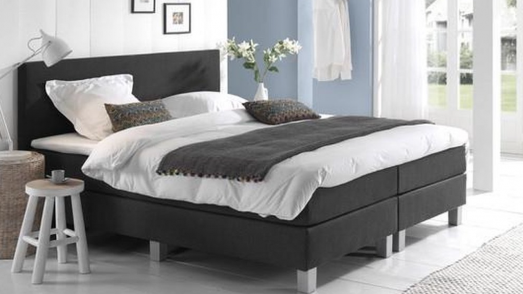 goede boxspring 2021
