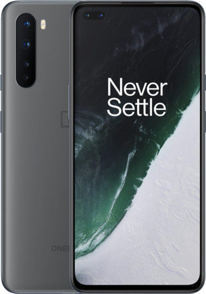 oneplus nord beste chinese smartphone 2021
