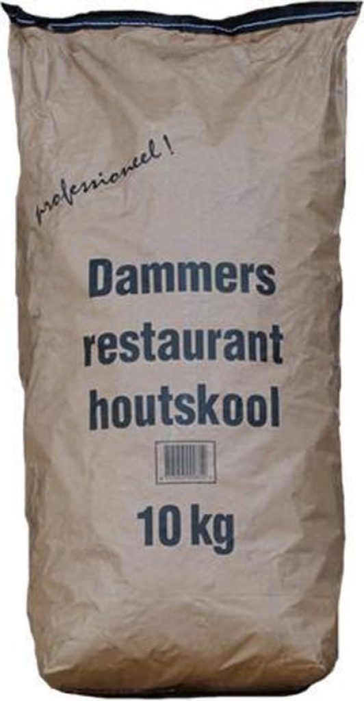 dammers beste houtskool 2021