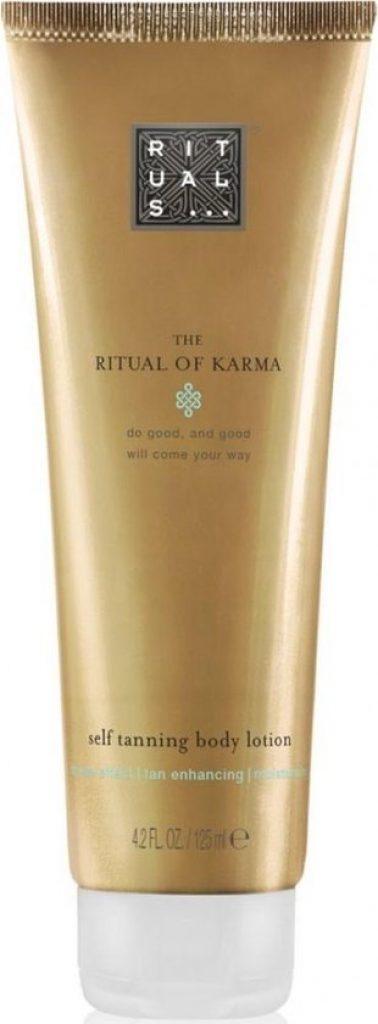 Rituals Self Tanning Body beste zonnebrandolie 2021