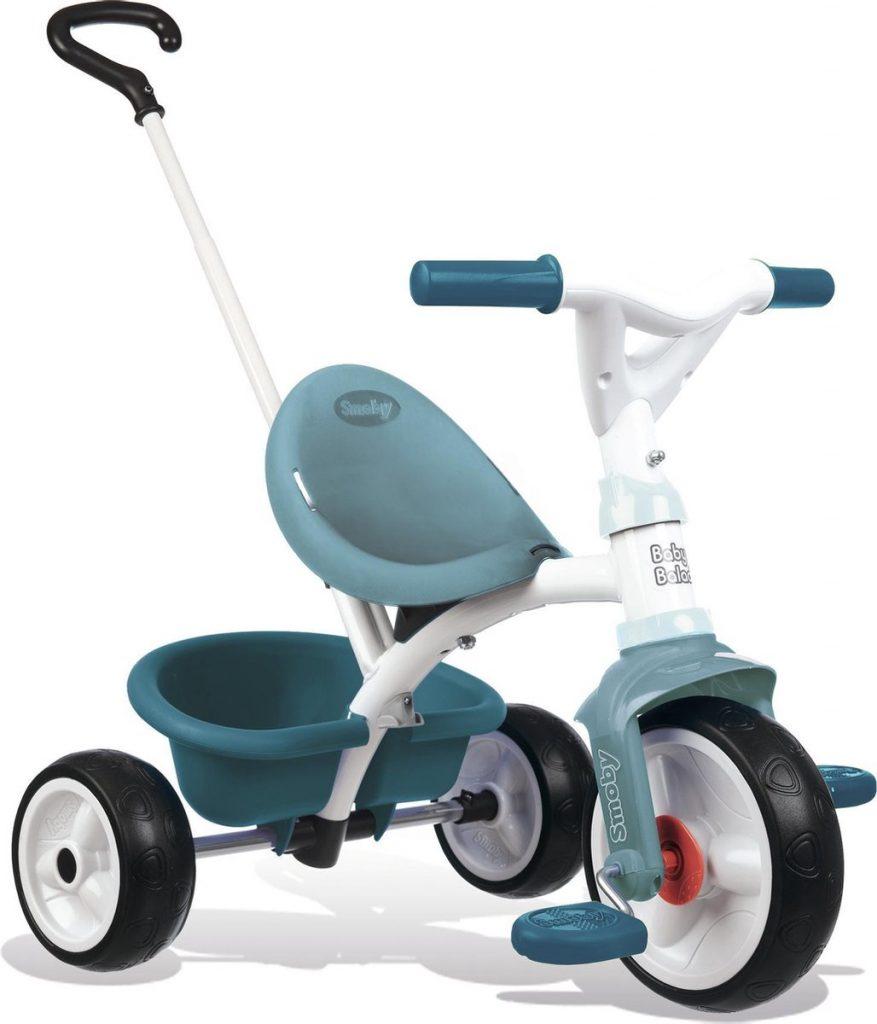 beste driewieler met stuurstang 2021